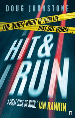 Hit and Run By Johnstone, Doug